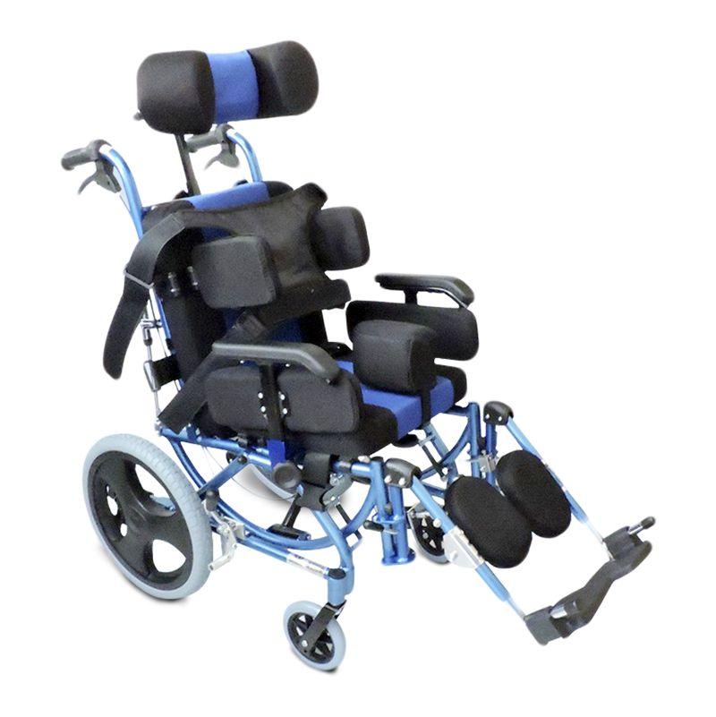 Silla de ruedas neurologica para ni o home care technology for Silla neurologica